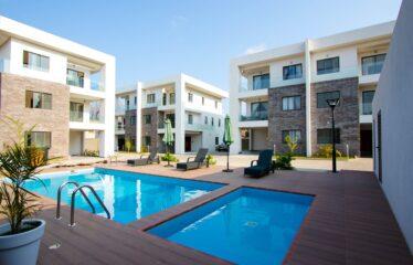 4 Bedroom Detached & Semi-Detached Houses For Rent