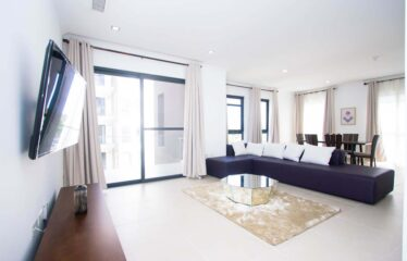 2 Bedroom Unfurnished Apartments For Rent