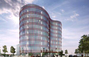 Ultramodern Office Spaces For Rent (CAM Inclusive)