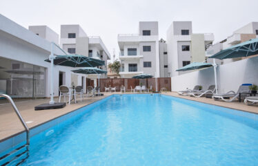 4 Bedroom Semi-Detached & Detached Town Houses For Rent